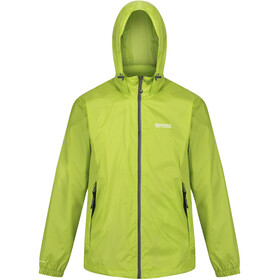 Regatta Lyle IV Jacke Herren lime punch